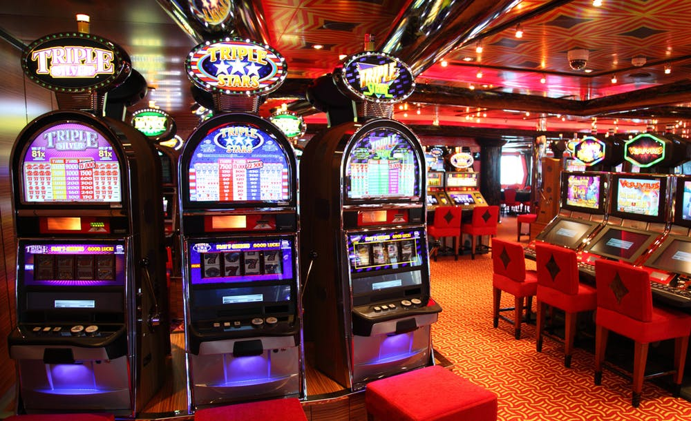 The Casino Holy Grail