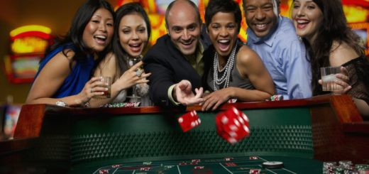 Live Casino Games - Play With Real Dealers