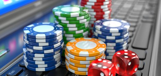 Authorities Globe Collection Of Casino Poker