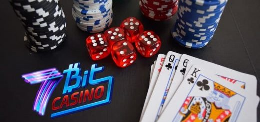8 Vital Methods To Online Casino