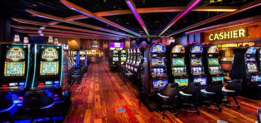 Online Casino - What Can People Stats Truly Imply?