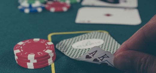 4 Myths About Casino