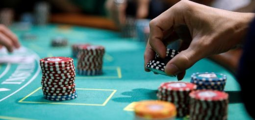4 Factors Your Online Casino Is Not What It Can Be