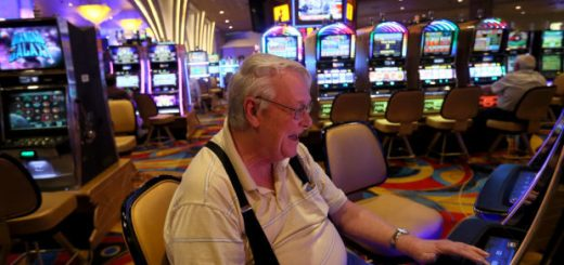 The Obscure Tricks To Casino