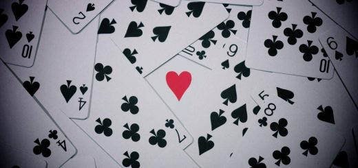 5 Romantic Poker Suggestions