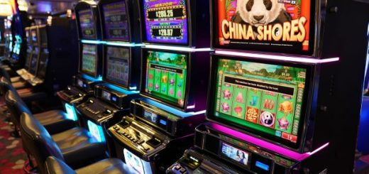 Threat Of Online Casino That Nobody Is Speaking About