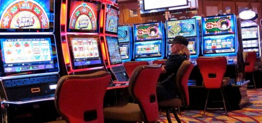 When Gambling Businesses Develop Too Rapidly