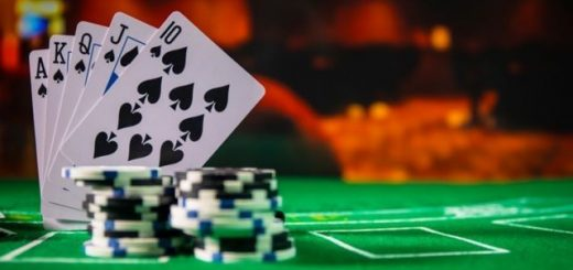 Guidelines About Online Gambling Meant To Be Damaged