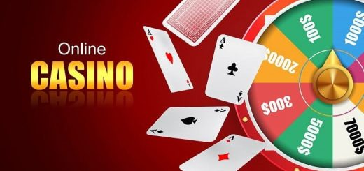 The Way To Generate Profits From The Gambling Phenomenon