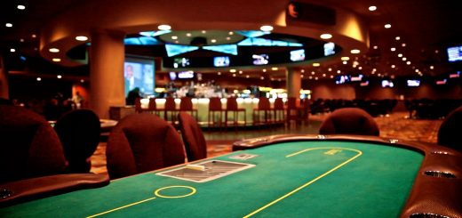 Here Is What You Need to Do To your Casino