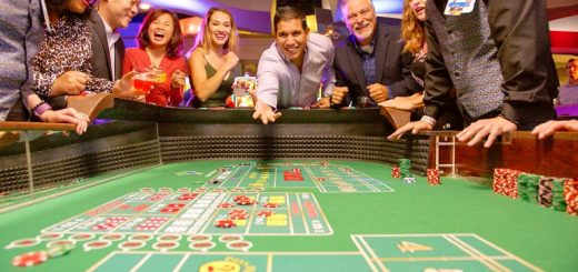 The Explanation Why You're Nonetheless An Newbie At Online Casino