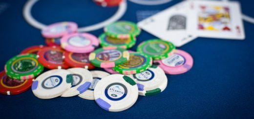 Tricks About Gambling You would like You Knew Before