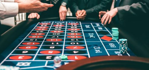 Warning These 9 Mistakes Will Destroy Your Casino